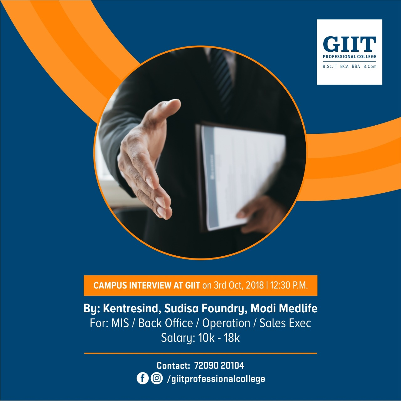 GIIT Professional College
