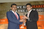 National Excellence Award 2011