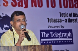 WORLD TOBACCO DAY PROGRAMME IN THE YEAR 2018